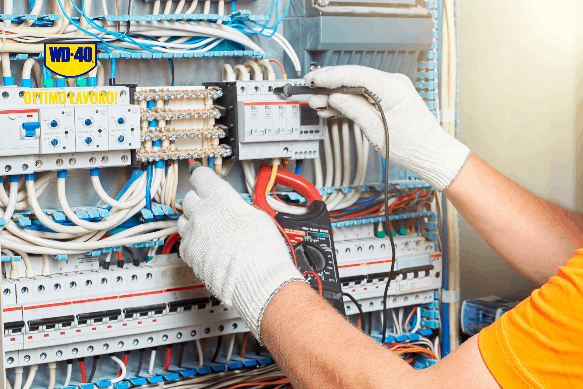 kit settore elettrico