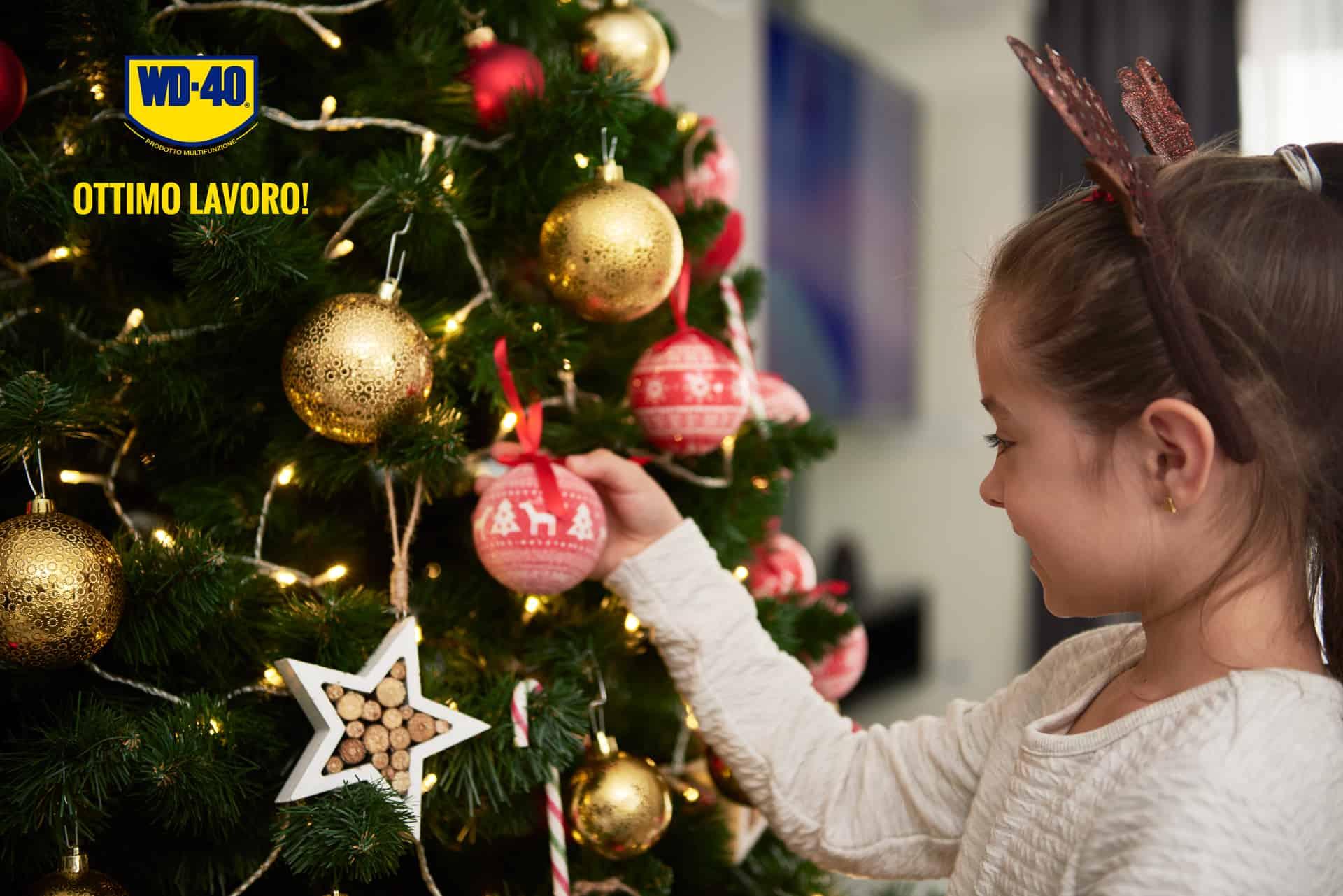 Palline Di Natale.Palline Di Natale Fai Da Te Alcune Idee Originali Wd 40 Italia