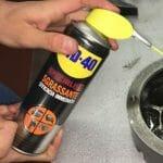 Come fare manutenzione del mandrino autocentrante
