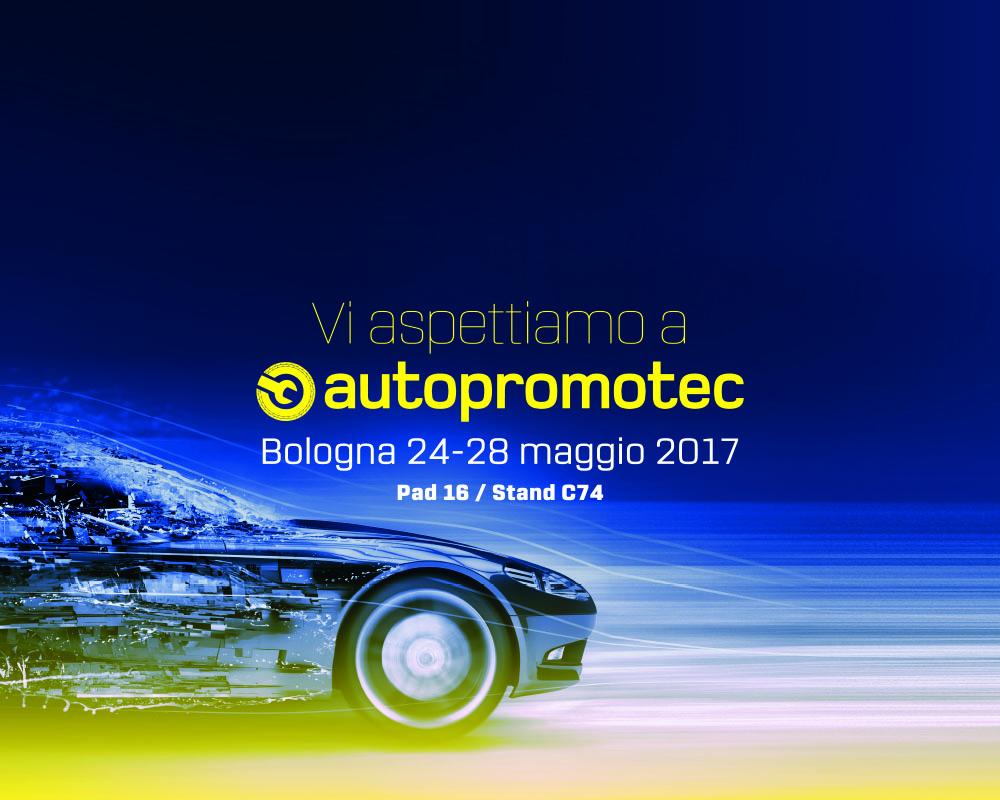 Autopromotec 2017: WD-40 vi aspetta